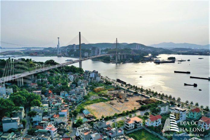 Chung cư Handico Hạ Long - Biểu tượng mới bên bờ vịnh Hạ Long