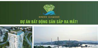 Green Diamond Hạ Long - Kỳ quan trong tầm tay